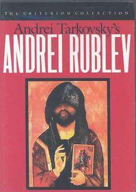 Andrei Rublev - (Region 1 Import DVD)