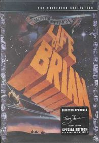 Life of Brian - (Region 1 Import DVD)