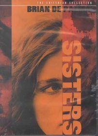 Sisters - (Region 1 Import DVD)