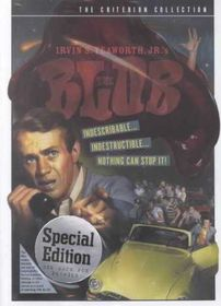 Blob - (Region 1 Import DVD)