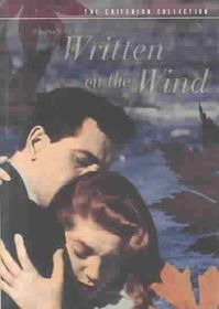 Written on the Wind - (Region 1 Import DVD)