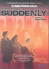 Suddenly - (Region 1 Import DVD)