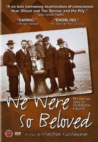 We Were So Beloved - (Region 1 Import DVD)