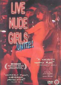 Live Nude Girls Unite - (Region 1 Import DVD)