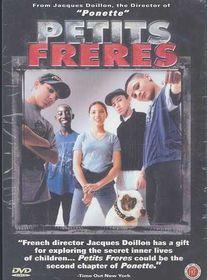 Petits Freres - (Region 1 Import DVD)