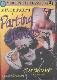 Parting Glances - (Region 1 Import DVD)
