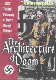 Architecture of Doom - (Region 1 Import DVD)