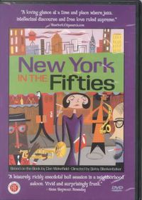 New York in the Fifties - (Region 1 Import DVD)