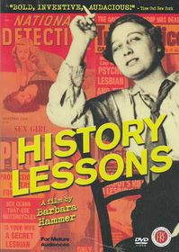 History Lessons - (Region 1 Import DVD)