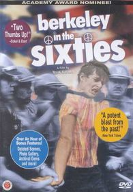 Berkeley in the Sixties - (Region 1 Import DVD)
