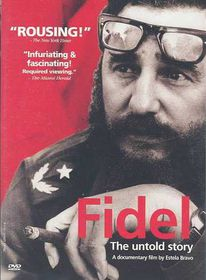 Fidel - (Region 1 Import DVD)