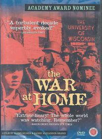 War at Home - (Region 1 Import DVD)
