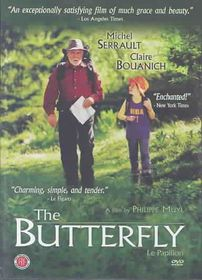Butterfly (Le Papillon) - (Region 1 Import DVD)