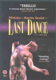 Last Dance - (Region 1 Import DVD)