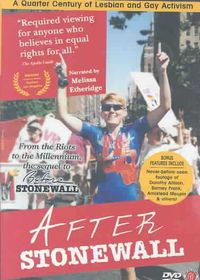 After Stonewall - (Region 1 Import DVD)