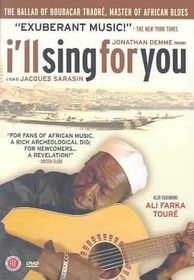 I'll Sing for You - (Region 1 Import DVD)