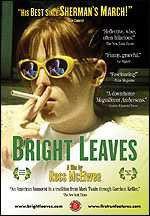 Bright Leaves - (Region 1 Import DVD)