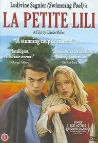 Petite Lili - (Region 1 Import DVD)