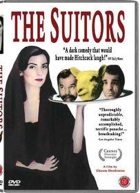 Suitors - (Region 1 Import DVD)