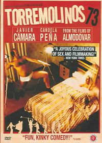 Torremolinos 73 - (Region 1 Import DVD)