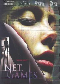 Net Games - (Region 1 Import DVD)