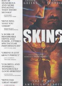 Skins - (Region 1 Import DVD)