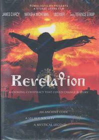 Revelation       (Angel Art) - (Region 1 Import DVD)