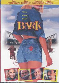 Bark - (Region 1 Import DVD)