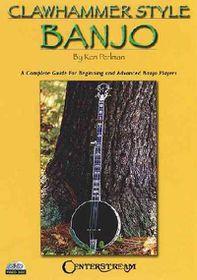 Clawhammer Style Banjo - (Region 1 Import DVD)
