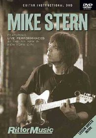 Mike Stern:Guitar Instructional - (Region 1 Import DVD)