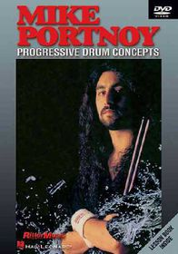 Mike Portnoy: Progressive Drum Concepts - (Region 1 Import DVD)