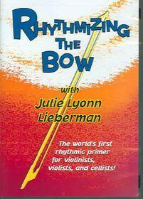 Rhythmizing the Bow - (Region 1 Import DVD)