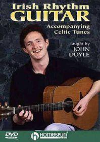 Irish Rhythm Guitar - (Region 1 Import DVD)