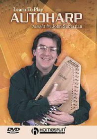 Learn to Play Autoharp - (Region 1 Import DVD)