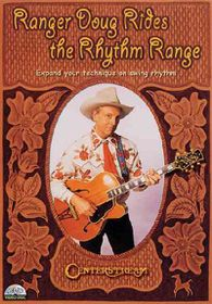 Ranger Doug Rides the Rhythm Range - (Region 1 Import DVD)