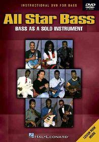 All Star Bass - (Region 1 Import DVD)