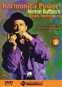 Harmonica Power - (Region 1 Import DVD)
