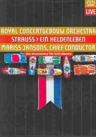 Strauss:Ein Heldenleben-NTSC - (Australian Import DVD)