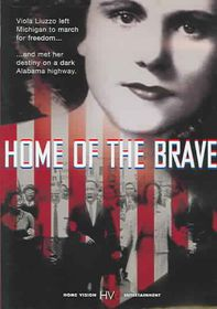 Home of the Brave - (Region 1 Import DVD)