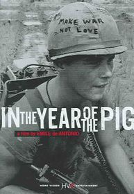 In the Year of the Pig - (Region 1 Import DVD)
