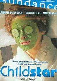 Childstar - (Region 1 Import DVD)