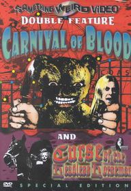 Carnival of Blood/Curse of Headless - (Region 1 Import DVD)