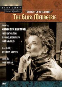 Glass Menagerie - (Region 1 Import DVD)