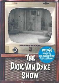 Dick Van Dyke Show:Season 2 - (Region 1 Import DVD)