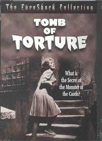 Tomb of Torture - (Region 1 Import DVD)