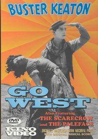 Go West - (Region 1 Import DVD)