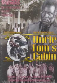Uncle Tom's Cabin - (Region 1 Import DVD)