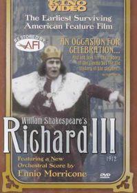 Richard III - (Region 1 Import DVD)