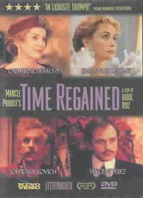 Time Regained - (Region 1 Import DVD)