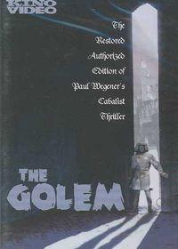 Golem - (Region 1 Import DVD)